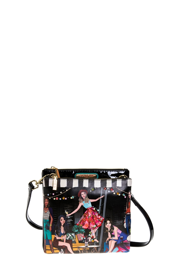 HOUSE PARTY CROSSBODY BAG - orangeshine.com