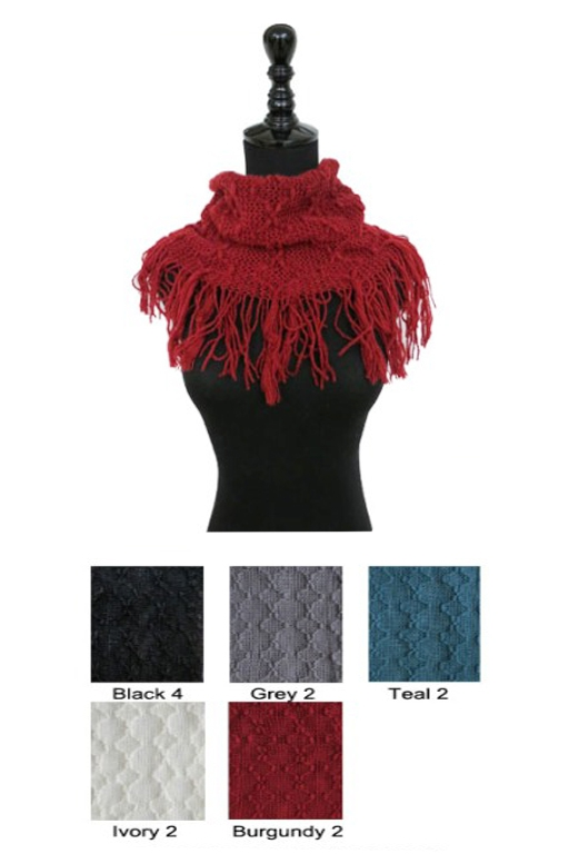 Mini Magic Scarves - orangeshine.com