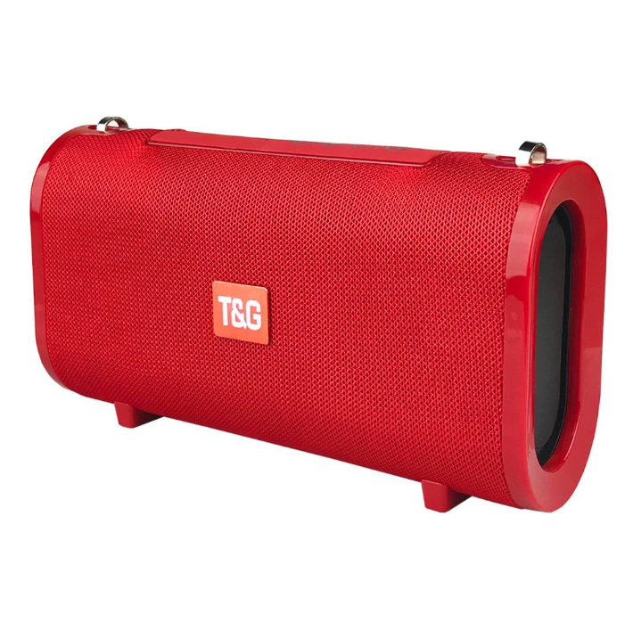 Portable Wireless Bluetooth Speaker  - orangeshine.com