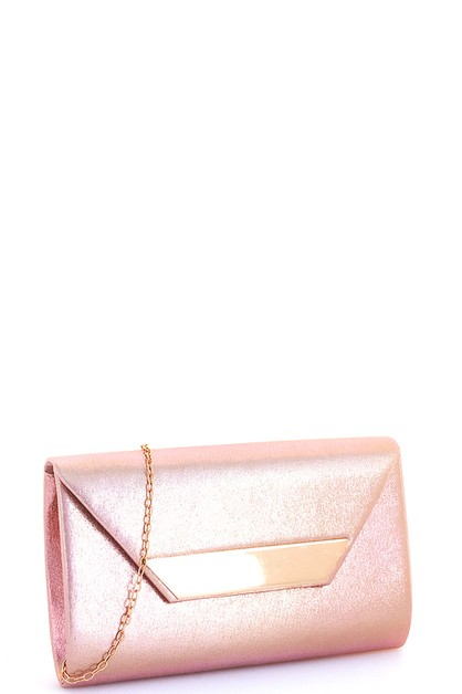 Modern Chic Party Clutch - orangeshine.com