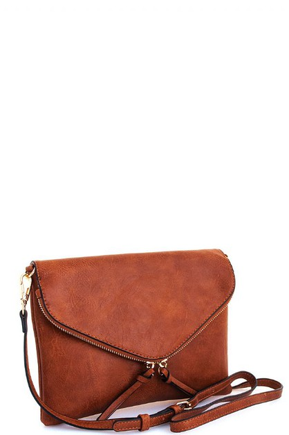 Designer Fashion Crossbody Bag - orangeshine.com