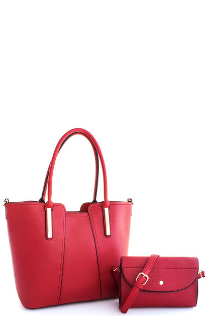 Fashion Stylish Satchel  - orangeshine.com