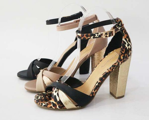 Women Ankle Strap Sandals - orangeshine.com