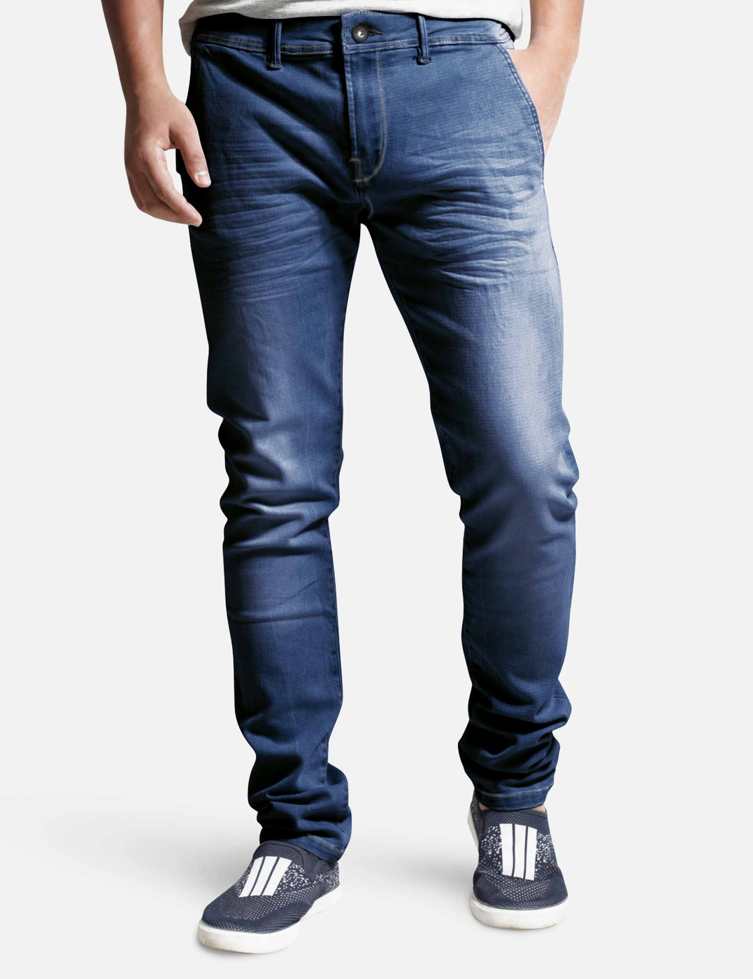 Monroe Stretch Denims - orangeshine.com