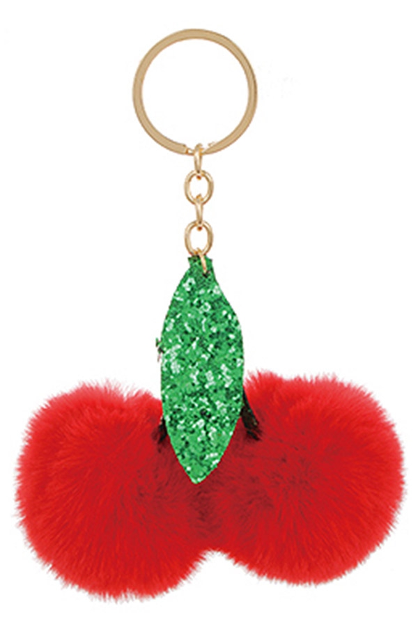 Fruit Key Ring - orangeshine.com