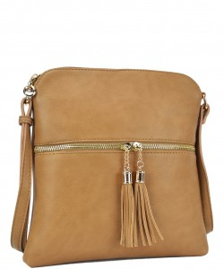 Fashion Cross Body Bag - orangeshine.com