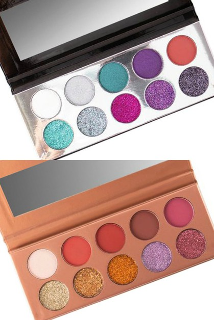 GLITTER EYESHADOW - orangeshine.com