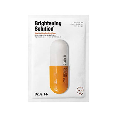 Dr Jart Brightening solution 5PCS - orangeshine.com
