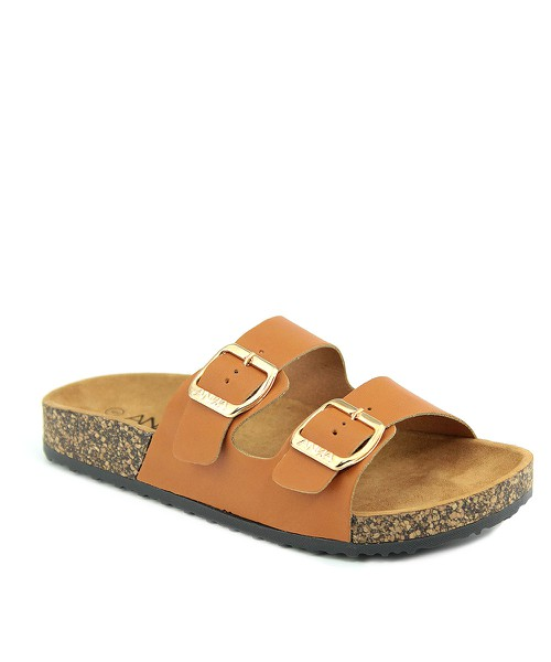 Slip On Beach Sandal - orangeshine.com