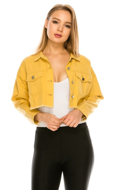 JACKET - orangeshine.com