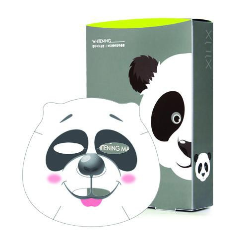 Animal Whitening Mask X 1pc - orangeshine.com