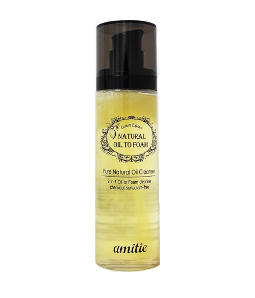 AMITIE LEMON EXTRACT NATURAL OIL - orangeshine.com