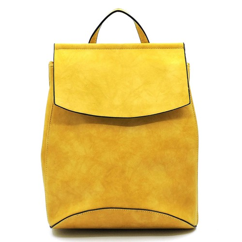 Fashion Convertible Backpack Satchel - orangeshine.com
