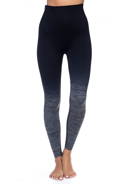 Active Full Legging - orangeshine.com