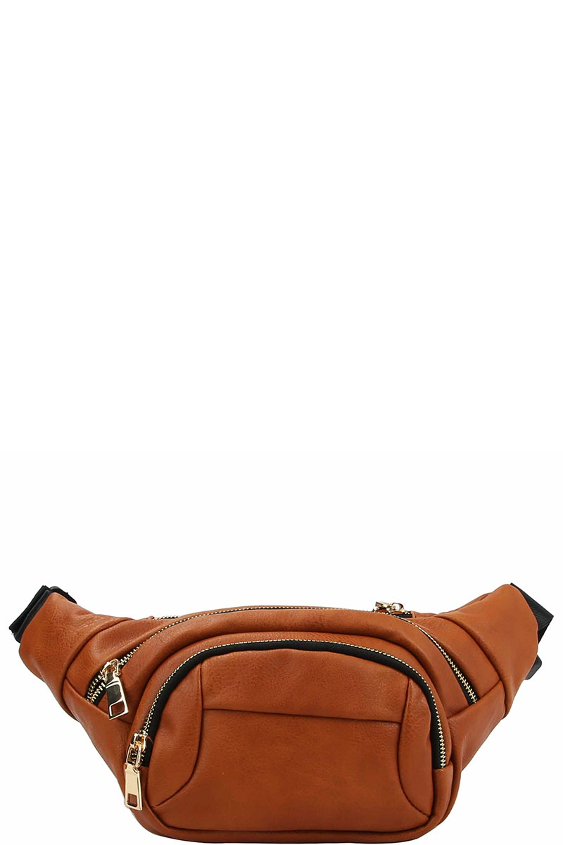 Fashion Trendy Stylish Waistbag  - orangeshine.com