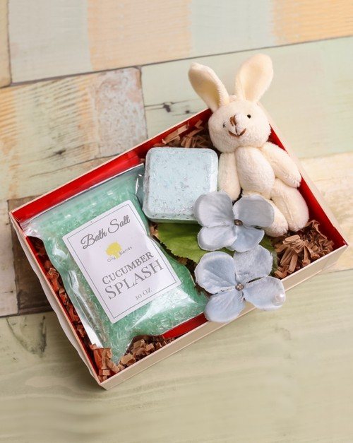 Easter Bunny Gift Sets - orangeshine.com