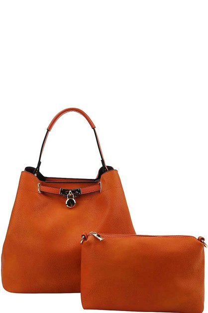 FASHION PRINCESS SATCHEL - orangeshine.com