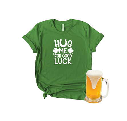 SAINT PATRICK DAY SHIRT  - orangeshine.com