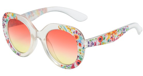 Round Kids Sunglasses - orangeshine.com