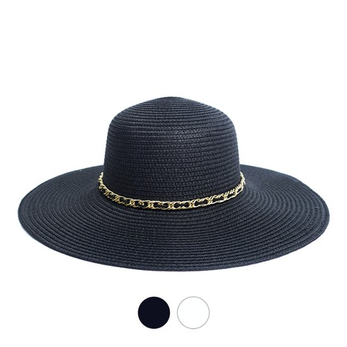 Spring-Summer Floppy Hat  - orangeshine.com