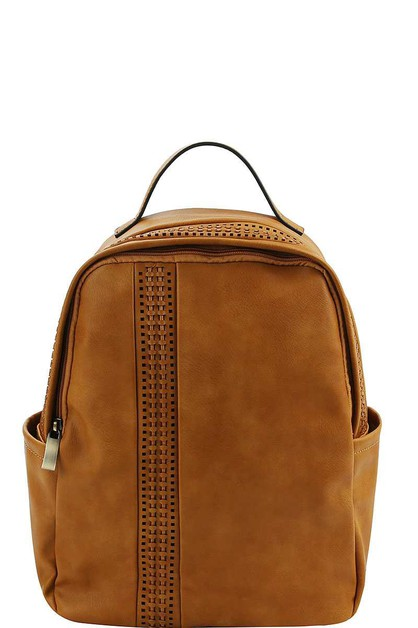 FASHION STYLISY CUTE BACKPACK - orangeshine.com