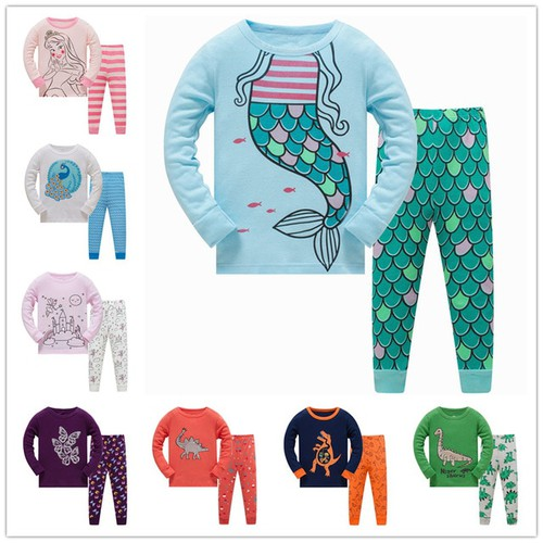 Kids pajama Set - orangeshine.com