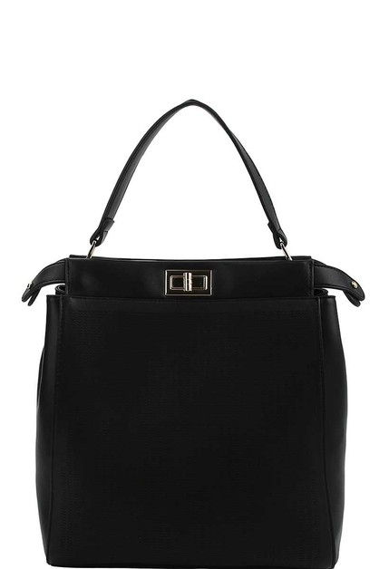 MODERN FASHION SATCHEL - orangeshine.com