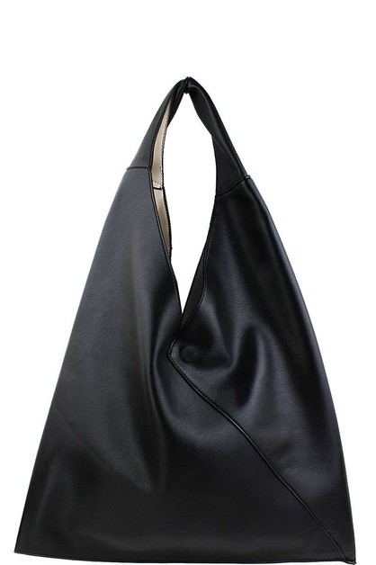 TRIPLE 7 FASHION HOBO BAG - orangeshine.com