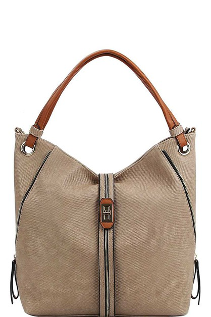 STYLISH FASHION SATCHEL  - orangeshine.com