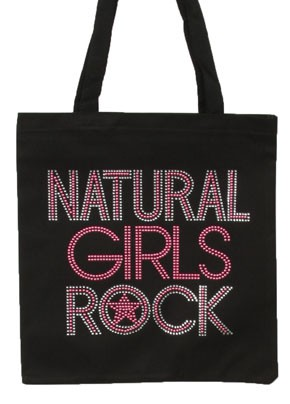 NATURAL GIRLS ROCK - orangeshine.com