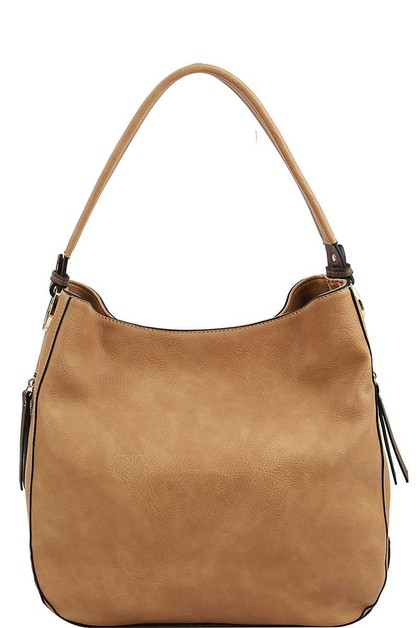 MODERN FASHION CHIC HOBO BAG - orangeshine.com