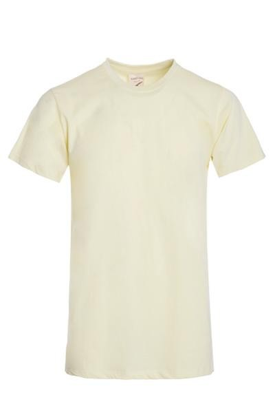 Garment Wash Cotton T-shirts - orangeshine.com