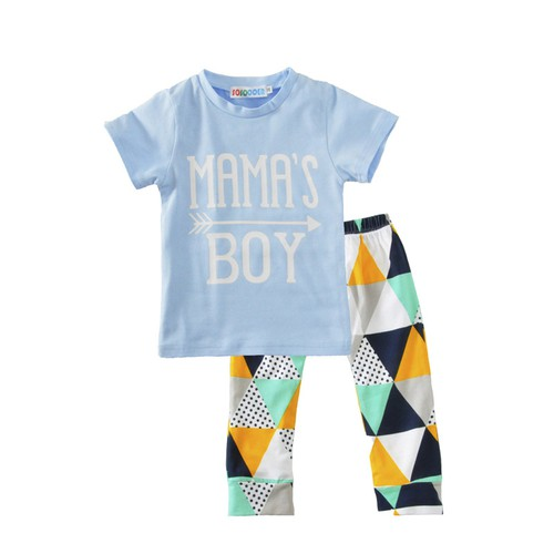 Mamas Boy 2 PC set - orangeshine.com