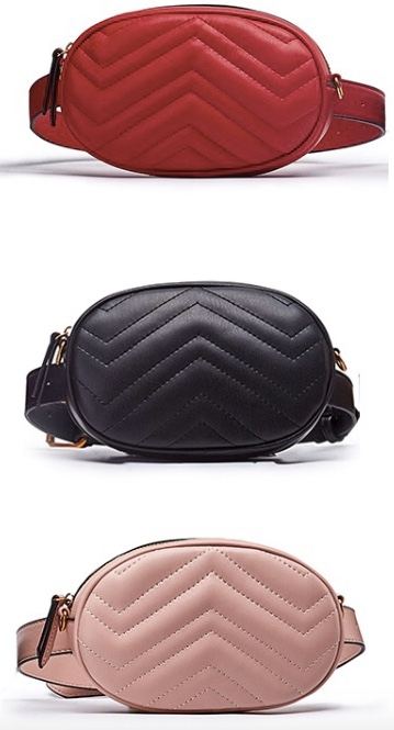 Quilted Bag - orangeshine.com