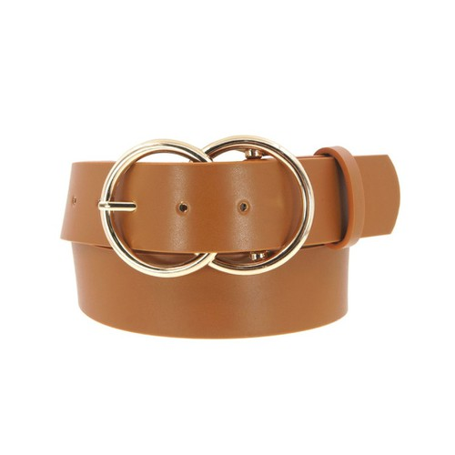 DOUBLE RING BELT - orangeshine.com