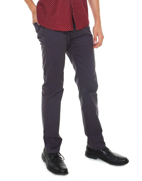 HAWKS BAY CHINO STRETCH PANTS - orangeshine.com