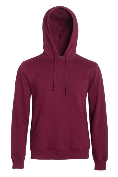 MENS  PULLOVER FLEECE HOODIE - orangeshine.com