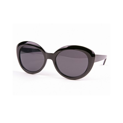 Retro Thick Vintage Fashion Cat eye  - orangeshine.com