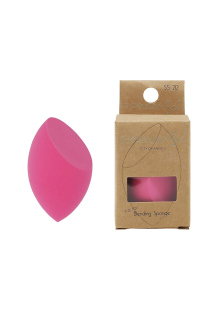 Flat Top Beauty Blender - orangeshine.com