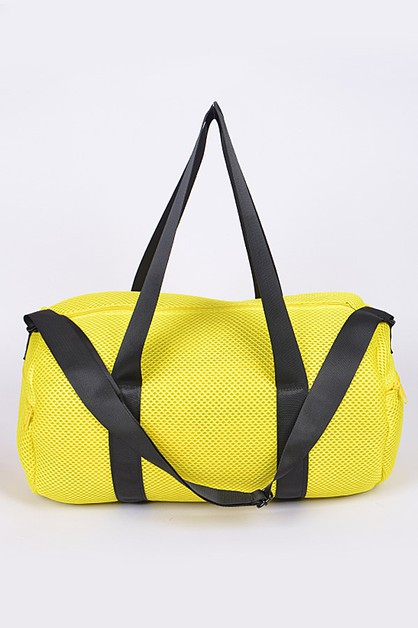 Sporty Bag - orangeshine.com
