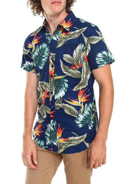 MENS TROPICAL SHIRTS - orangeshine.com