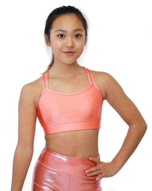 LIBERTY Crop Top - orangeshine.com