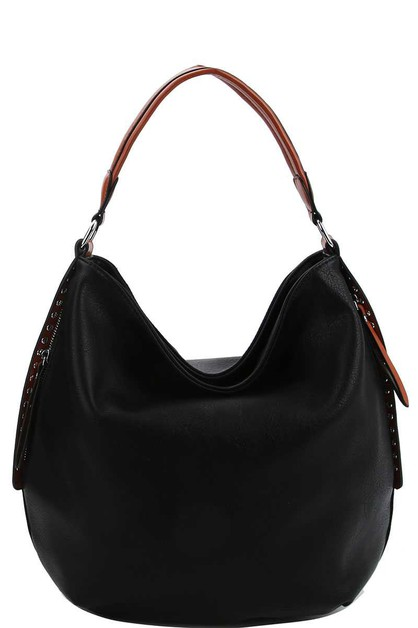MODERN STYLISH HOBO BAG  - orangeshine.com