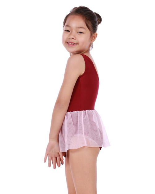 ROSA Youth Leotard - orangeshine.com