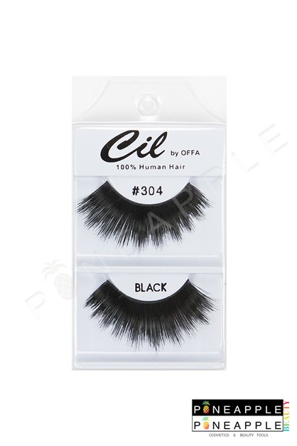 Cil Eyelashes No 304 - orangeshine.com