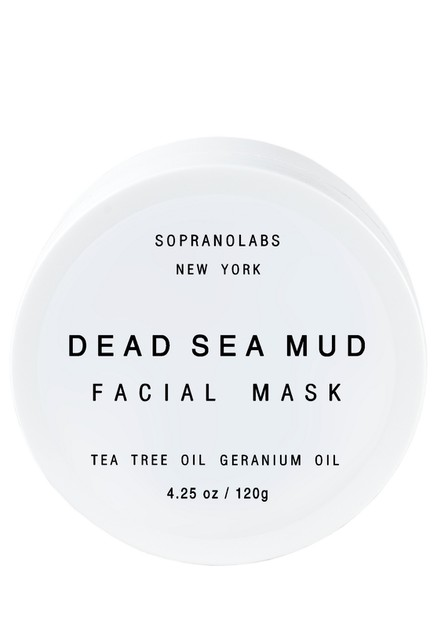 DEAD SEA MUD  Detox Mask - orangeshine.com