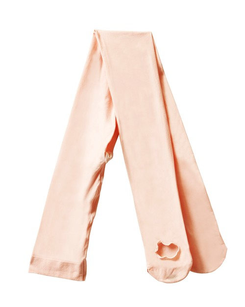 Convertible Footed Ballet Tights - orangeshine.com
