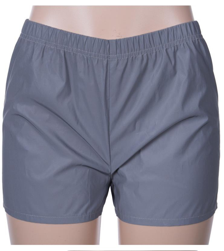 Casual shorts night reflective pants - orangeshine.com