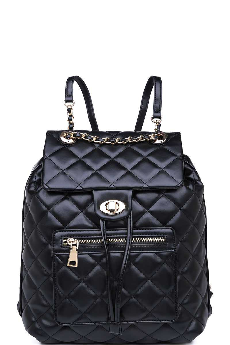 LUXURY MONROE BACKPACK - orangeshine.com