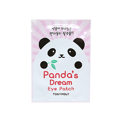 [Tonymoly] Panda`s Dream Eye Patch - orangeshine.com
